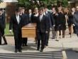 Người Mỹ mất mô não ở Triều Tiên: Ngàn người tới đám tang
