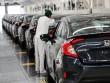 Honda phải đóng cửa nhà máy sản xuất do mã độc WannaCry