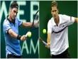 Chi tiết Federer - Mayer: Sức mạnh áp đảo (KT)