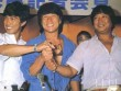 Những bộ phim 3 huynh đệ Thành Long oanh tạc điện ảnh Hong Kong