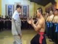 """Vịnh Xuân đả Nam Huỳnh Đạo: Muốn đánh hãy đến """"gõ cửa"""""""