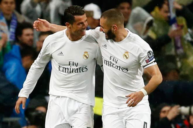 Ronaldo đòi rời Real: MU sao sánh nổi, ra đi dễ lụn bại - 1