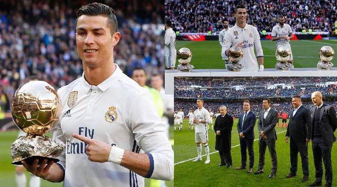 Ronaldo đòi rời Real: MU sao sánh nổi, ra đi dễ lụn bại - 2