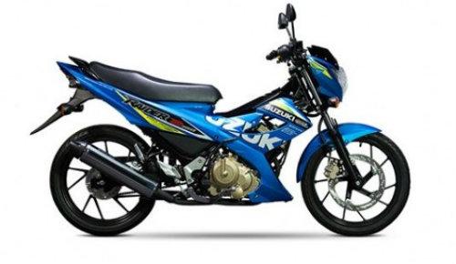 Phái mạnh Việt mê Suzuki Raider 150 hơn Honda Winner 150? - 2