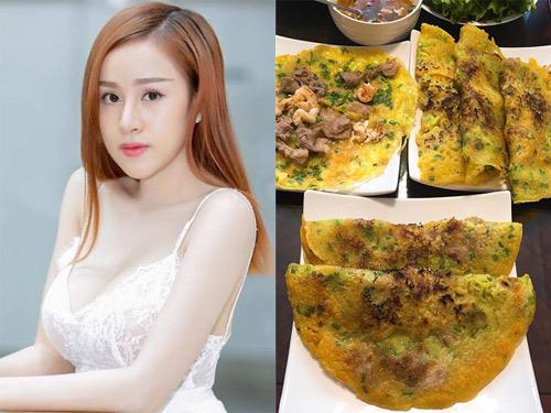 """3 hot girl giàu có, gợi cảm lại nấu ăn ngon """"thần sầu"""" - 8"""
