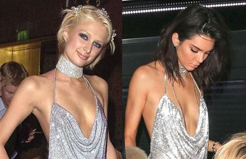 """10 lần hot girl triệu đô bị nhầm với """"tiểu thư hư hỏng"""" nhất nước Mỹ - 1"""