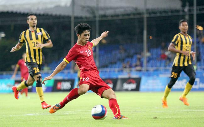 Sếp VFF: Malaysia bất chấp tất cả để lấy HCV bóng đá SEA Games - 1