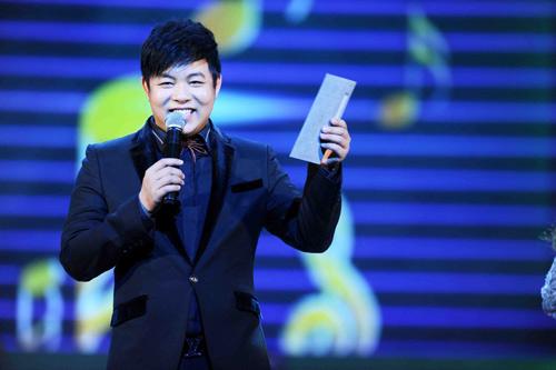 Gia tài kếch xù của Quang Lê ở tuổi 38: Tuấn Hưng cũng phải kiêng nể - 1