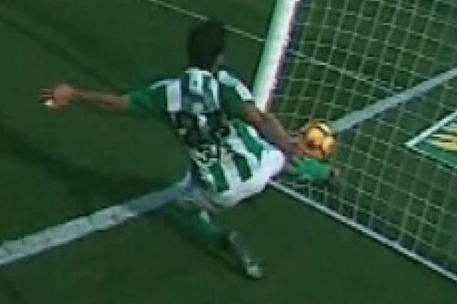 Real vô địch La Liga: Trọng tài thú nhận chèn ép Barca - 1