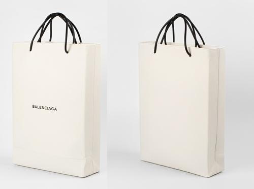 """Sau túi nhựa 50 triệu, Balenciaga nhận """"gạch"""" vì túi mua hàng ngàn đô - 2"""