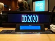 Công dân trên toàn cầu sẽ sớm được cấp riêng ID kỹ thuật số