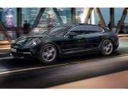 18.000 xe Porsche Panamera và Cayenne bị triệu hồi