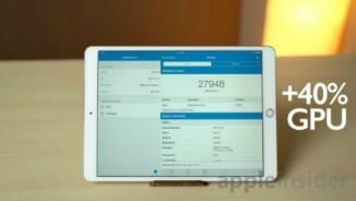 """Đánh giá tablet """"hot"""" nhất iPad Pro 10,5 inch (2017)"""