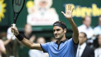 """Trực tiếp Federer - Khachanov: Áp sát """"cổng thiên đường"""""""