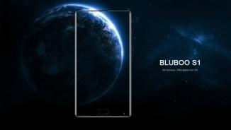 Xuất hiện smartphone Bluboo S1 với màn hình tràn cạnh, ngang ngửa Galaxy S8