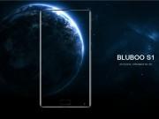 Thời trang Hi-tech - Xuất hiện smartphone Bluboo S1 với màn hình tràn cạnh, ngang ngửa Galaxy S8