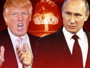 Thế giới - Kịch bản Nga-Mỹ đại chiến trên bầu trời Syria
