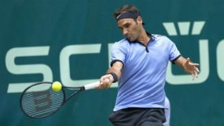 """Federer - Khachanov: """"Đấu súng"""" kịch tính vào chung kết"""