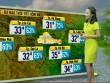 Dự báo thời tiết VTV 24/6: Trung Bộ nắng nóng, Nam Bộ mưa diện rộng