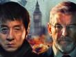 """Thành Long và tài tử 007 """"song kiếm hợp bích"""" khiến fan háo hức"""