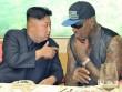 Bạn Mỹ duy nhất nói Kim Jong-un bị mọi người hiểu lầm