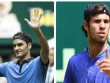 """Trực tiếp tennis Federer - Khachanov: Áp sát """"cổng thiên đường"""""""