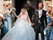 Choáng với đám cưới của ái nữ thừa kế tập đoàn pha lê Swarovski
