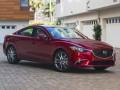 Ô tô - Có thể hack được xe Mazda bằng... USB