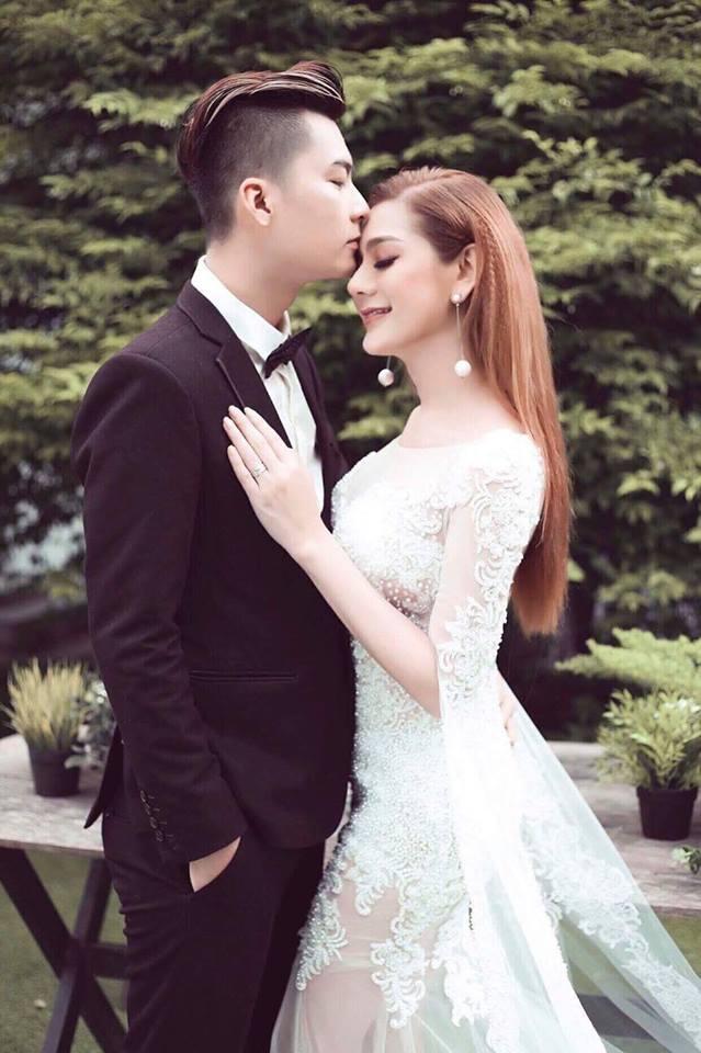 """Lâm Khánh Chi hé lộ tiệc cưới """"khủng"""" và sẽ làm mẹ bằng cách này - 4"""