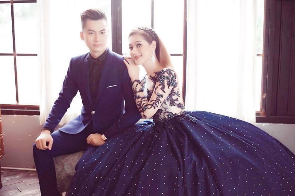 """Lâm Khánh Chi hé lộ tiệc cưới """"khủng"""" và sẽ làm mẹ bằng cách này - 5"""