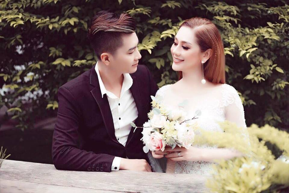 """Lâm Khánh Chi hé lộ tiệc cưới """"khủng"""" và sẽ làm mẹ bằng cách này - 6"""