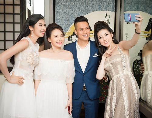 """""""Bạn gái Noo Phước Thịnh"""" đọ sắc """"nàng dâu Sống chung với mẹ chồng"""" - 2"""