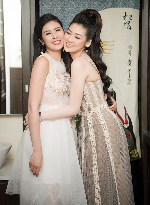 """""""Bạn gái Noo Phước Thịnh"""" đọ sắc """"nàng dâu Sống chung với mẹ chồng"""" - 7"""