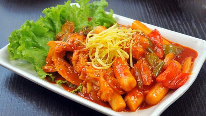 """Những món ăn đường phố """"chất"""" nhất Châu Á - 5"""