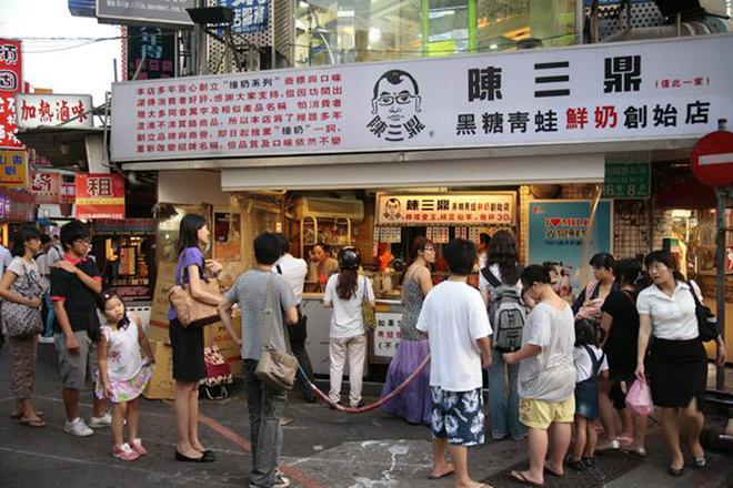 """Những món ăn đường phố """"chất"""" nhất Châu Á - 3"""