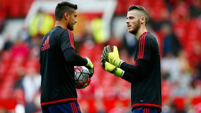Chuyển nhượng MU 26/6: James Rodriguez đồng ý tới Old Trafford - 4