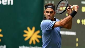 Trực tiếp tennis Halle & Queen's Club ngày 7: Federer chờ thiên đường thứ 9