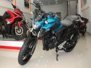 Thế giới xe - Yamaha FZ 25 Ấn Độ về Việt Nam giá hơn 60 triệu đồng