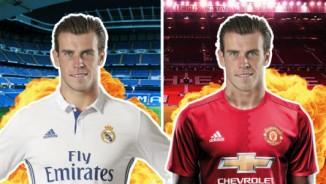 """Bale """"lật đổ"""" Ronaldo bất thành: Chờ MU-Mourinho giải cứu"""