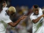 Bóng đá - Pogba vừa ghi bàn vừa diễn hài: Bóng chưa vào đã nhảy múa