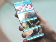 """Phát """"cuồng"""" với chiếc smartphone đến từ tương lai"""