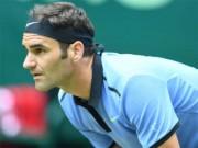 Federer - Zverev: 1 tiếng đồng hồ choáng váng (CK Halle Open)
