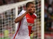 """Tin HOT bóng đá tối 25/6: Monaco tăng lương sốc cho """"tiểu Henry"""""""