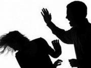 Chồng tát vợ tử vong vì ghen tuông