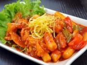 """Những món ăn đường phố  """" chất """"  nhất Châu Á"""