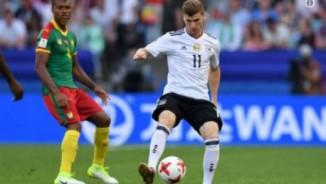 Đức - Cameroon: Khó khăn ngoài dự tính