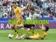 Đức - Cameroon: Ngôi đầu để tránh Ronaldo