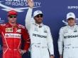 """Đua xe F1, Azerbaijan GP: """"Mũi tên bạc"""" xe tan mọi chướng ngại"""