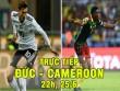 TRỰC TIẾP bóng đá Đức - Cameroon: Phô diễn sức mạnh