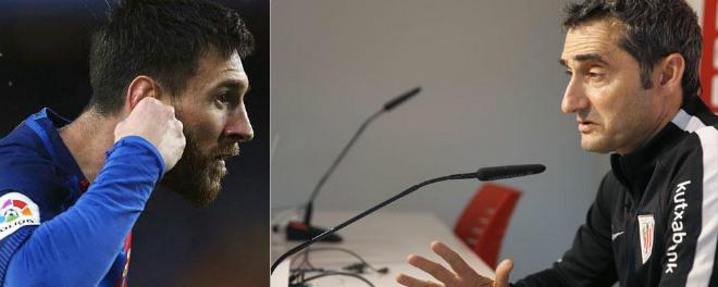 Messi đá tiền vệ ở Barca: Sáng kiến hay tối kiến? - 1